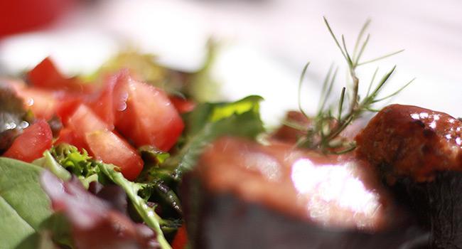 Restaurant Aix-en-Provence - Réception Mariage Aix en Provence - L'Oustau de Saint-Marc